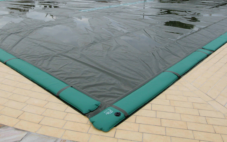 Cover coperture impermeabili piscine per l'inverno | Favaretti Group
