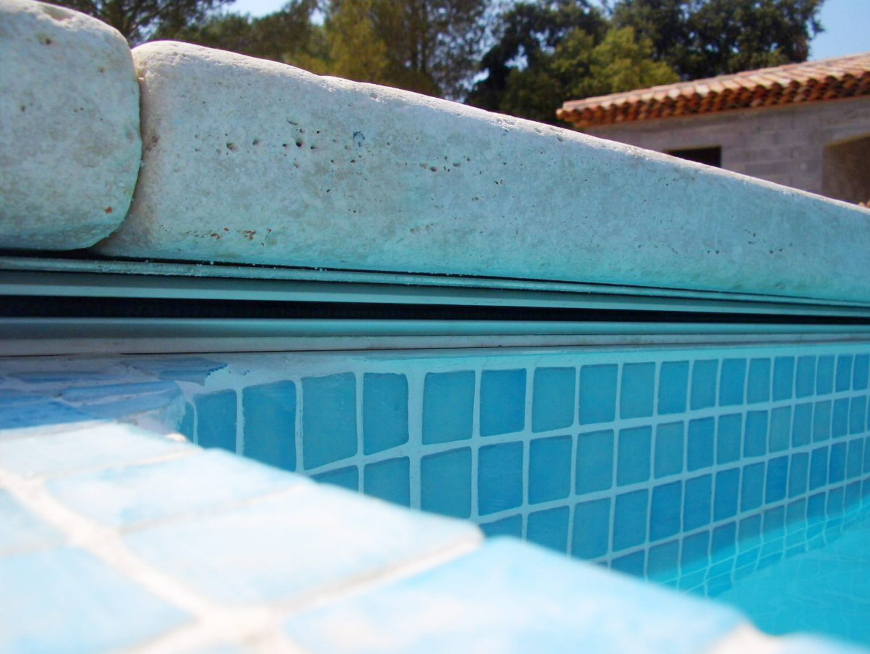 COVERALL - Coperture piscina calpestatile PVC | Favaretti Group