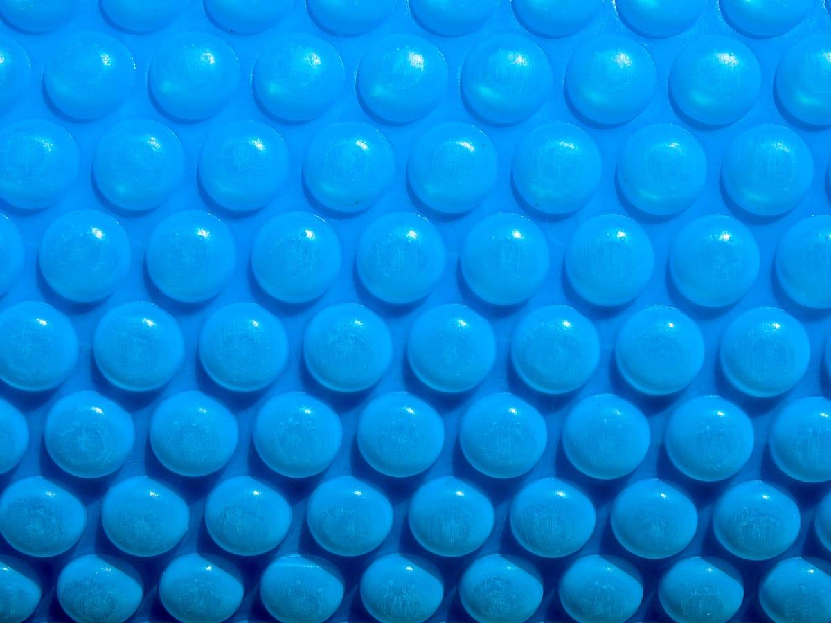 Copertura isotermica a bolle per piscina | Favaretti Group