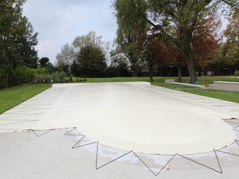 AIRTEX - Copertura gonfiabile per piscina | Favaretti Group