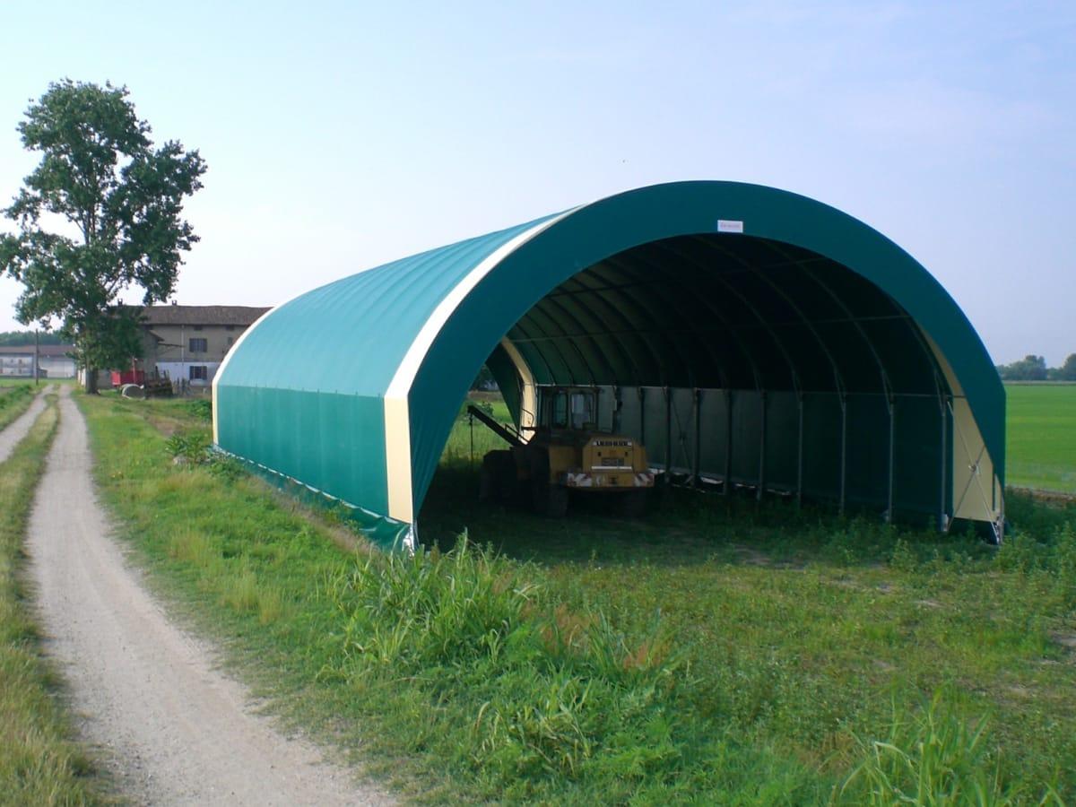Tunnel agricoli | Favaretti Group